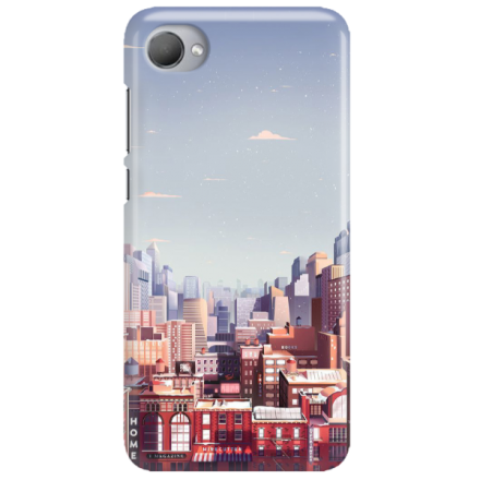 Etui na telefon HTC DESIRE 12 CITY