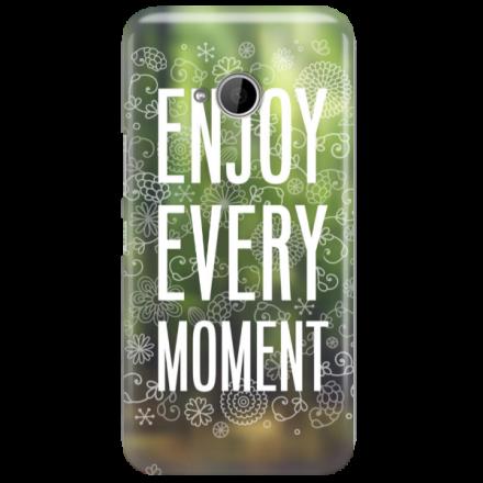 Etui na telefon HTC U11 LIFE ENJOY EVERY MOMENT 2
