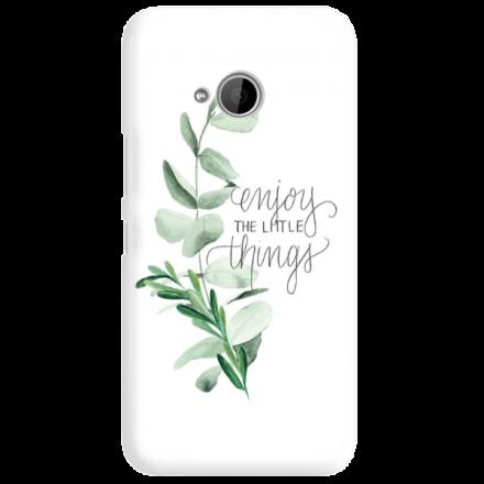 Etui na telefon HTC U11 LIFE ENJOY THINGS