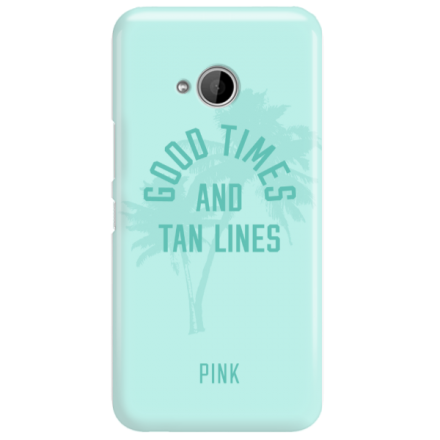 Etui na telefon HTC U11 LIFE GOOD TIMES AND TAN LINES
