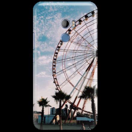 Etui na telefon HTC U11 PLUS CALIFORNIA