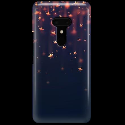 Etui na telefon HTC U12 PLUS GWIAZDKI STARS