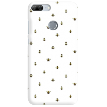 Etui na telefon HUAWEI HONOR 9 LITE FASHION PATTERN