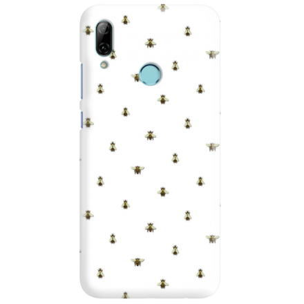 Etui na telefon HUAWEI P SMART 2019 FASHION PATTERN