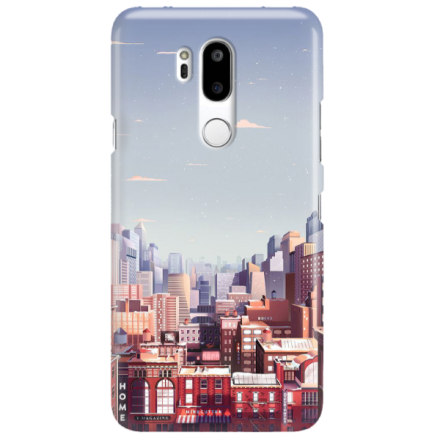 Etui na telefon LG G7 CITY