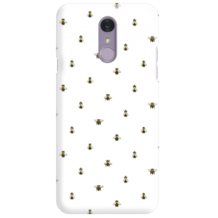 Etui na telefon LG Q7 FASHION PATTERN