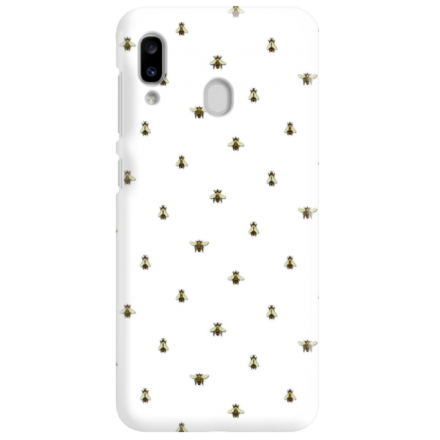 Etui na telefon SAMSUNG GALAXY A20E FASHION PATTERN
