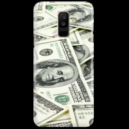 Etui na telefon SAMSUNG GALAXY A6 PLUS 2018 DOLARS