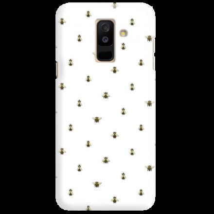 Etui na telefon SAMSUNG GALAXY A6 PLUS 2018 FASHION PATTERN