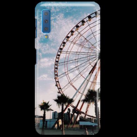 Etui na telefon SAMSUNG GALAXY A7 2018 CALIFORNIA
