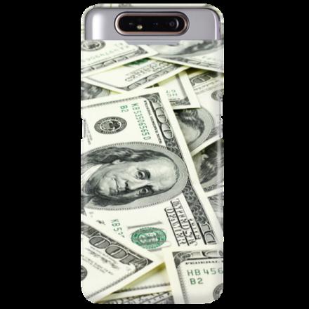 Etui na telefon SAMSUNG GALAXY A80 DOLARS