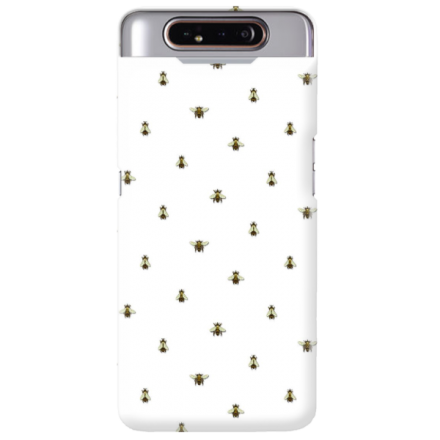 Etui na telefon SAMSUNG GALAXY A80 FASHION PATTERN