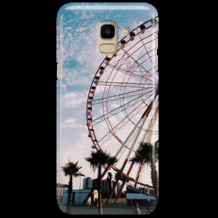 Etui na telefon SAMSUNG GALAXY J6 2018 CALIFORNIA