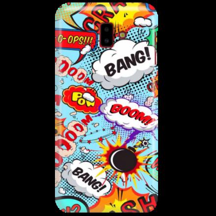 Etui na telefon SAMSUNG GALAXY J6 PLUS 2018 BANG