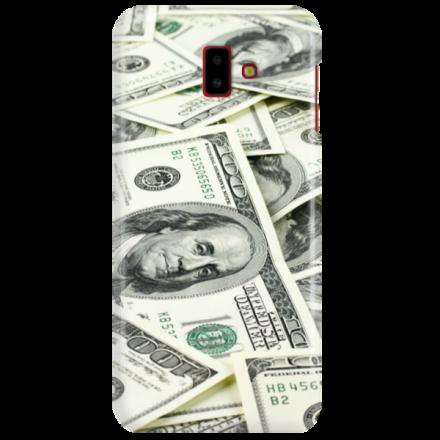 Etui na telefon SAMSUNG GALAXY J6 PLUS 2018 DOLARS