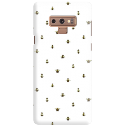 Etui na telefon SAMSUNG GALAXY NOTE 9 FASHION PATTERN