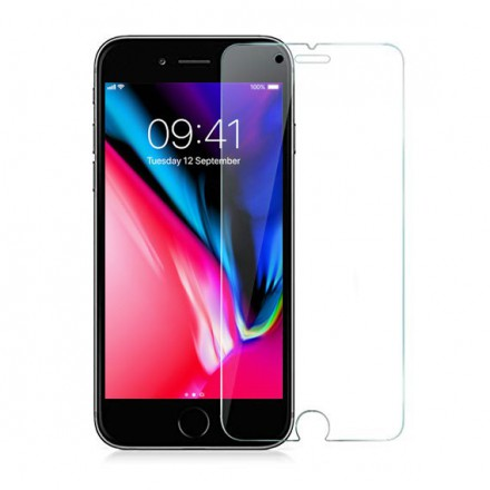 Szkło Hartowane na telefon APPLE IPHONE X / XS
