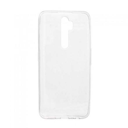 ETUI CLEAR 0.3mm NA TELEFON OPPO A9 2020 TRANSPARENTNY
