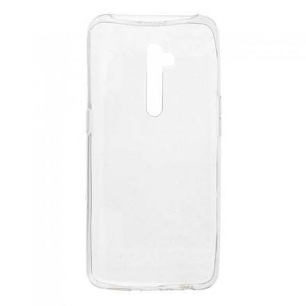 ETUI CLEAR 0.3mm NA TELEFON OPPO RENO 2 TRANSPARENTNY