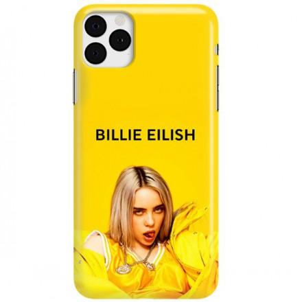 ETUI CLEAR NA TELEFON APPLE IPHONE 11 PRO MAX BILLIE EILISH 3