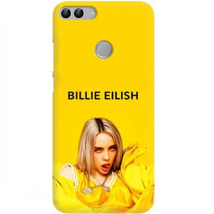 ETUI CLEAR NA TELEFON HUAWEI P SMART BILLIE EILISH 3