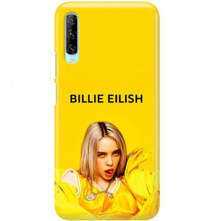 ETUI CLEAR NA TELEFON HUAWEI P SMART PRO / HONOR Y9S BILLIE EILISH 3