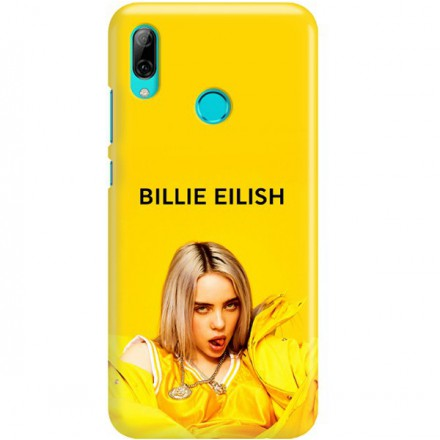 ETUI CLEAR NA TELEFON HUAWEI P SMART Z / HONOR 9X BILLIE EILISH 3