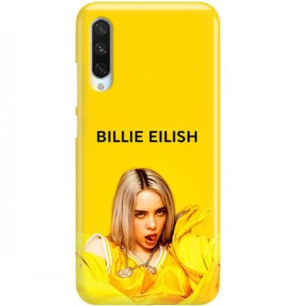 ETUI CLEAR NA TELEFON XIAOMI MI9 LITE BILLIE EILISH 3