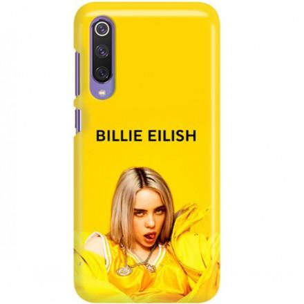 ETUI CLEAR NA TELEFON XIAOMI MI9 SE BILLIE EILISH 3