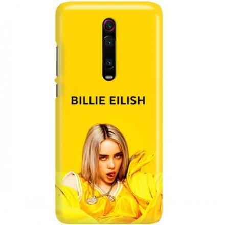 ETUI CLEAR NA TELEFON XIAOMI REDMI K20 BILLIE EILISH 3