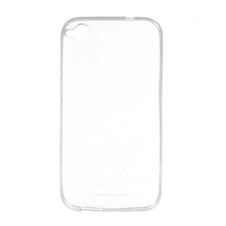 ETUI CLEAR NA TELEFON HTC DESIRE 320 TRANSPARENTNY