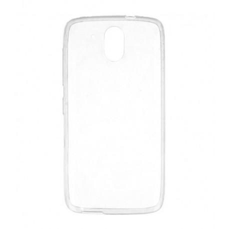 ETUI CLEAR NA TELEFON HTC DESIRE 326 TRANSPARENTNY