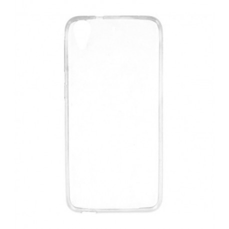ETUI CLEAR NA TELEFON HTC DESIRE 628 TRANSPARENTNY