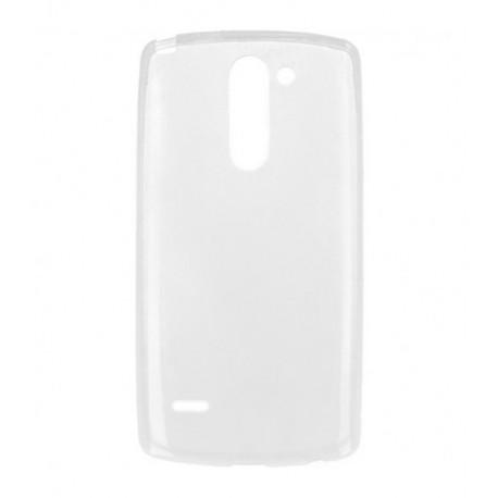 ETUI CLEAR NA TELEFON LG G3 STYLUS TRANSPARENTNY