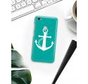 Etui na telefon Xiaomi Redmi Note 5A Prime Kotwica