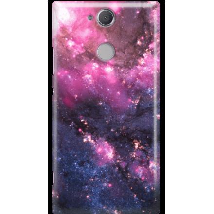 Etui na telefon Sony Xperia XA2 Galaktyka