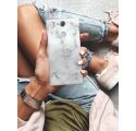 Etui na telefon Sony Xperia XA2 Marmur 3
