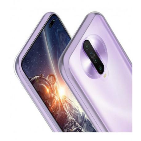 ETUI PROTECT CASE 2MM NA TELEFON XIAOMI REDMI K30 TRANSPARENTNY