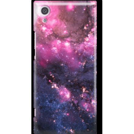 Etui na telefon Sony Xperia XA1 Galaktyka