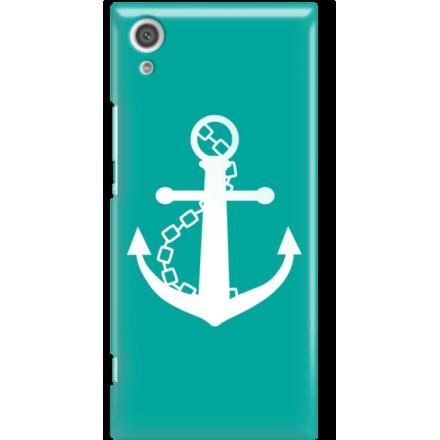 Etui na telefon Sony Xperia XA1 Kotwica