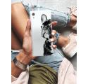 Etui na telefon Sony Xperia XA1 Mopsik