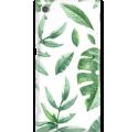 Etui na telefon Sony Xperia XA1 Ultra Liście
