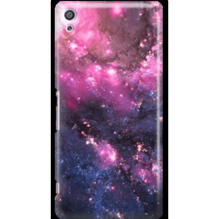 Etui na telefon Sony Xperia XA Ultra Galaktyka