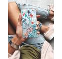 Etui na telefon Sony Xperia L2 Bajkowa Łąka
