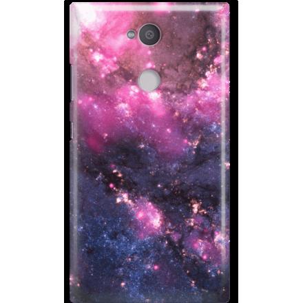 Etui na telefon Sony Xperia L2 Galaktyka
