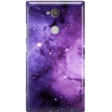 Etui na telefon Sony Xperia L2 Kosmos