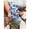 Etui na telefon Sony Xperia L2 Kwiaty