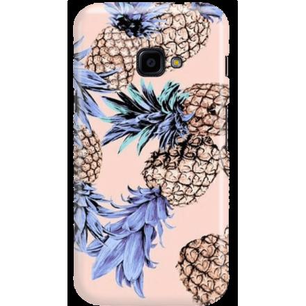 Etui na telefon Samsung Galaxy Xcover 4 Ananasy
