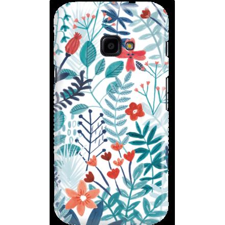 Etui na telefon Samsung Galaxy Xcover 4 Bajkowa Łąka