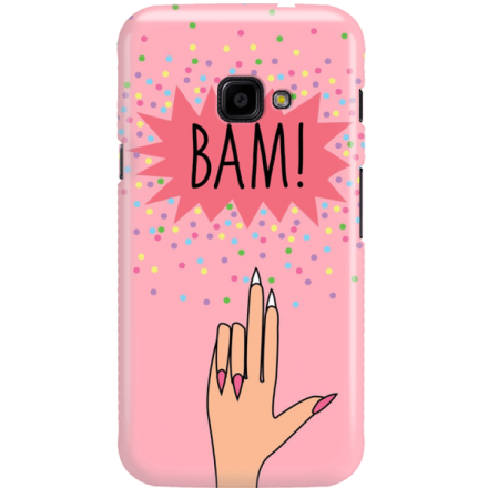 Etui na telefon Samsung Galaxy Xcover 4 Bam